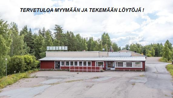 Leppijärven motelli loimaa