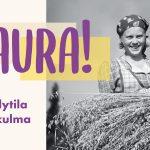 Kaura!-näyttely