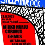 Sillanalusrock 29.8.2021
