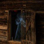 """""""Etkös elävä pelkää?"""" -teemaopastukset Sarka-museolla ja virtuaalisesti"""